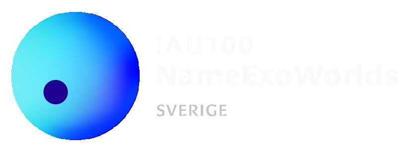 logga IAU NameExoWorlds